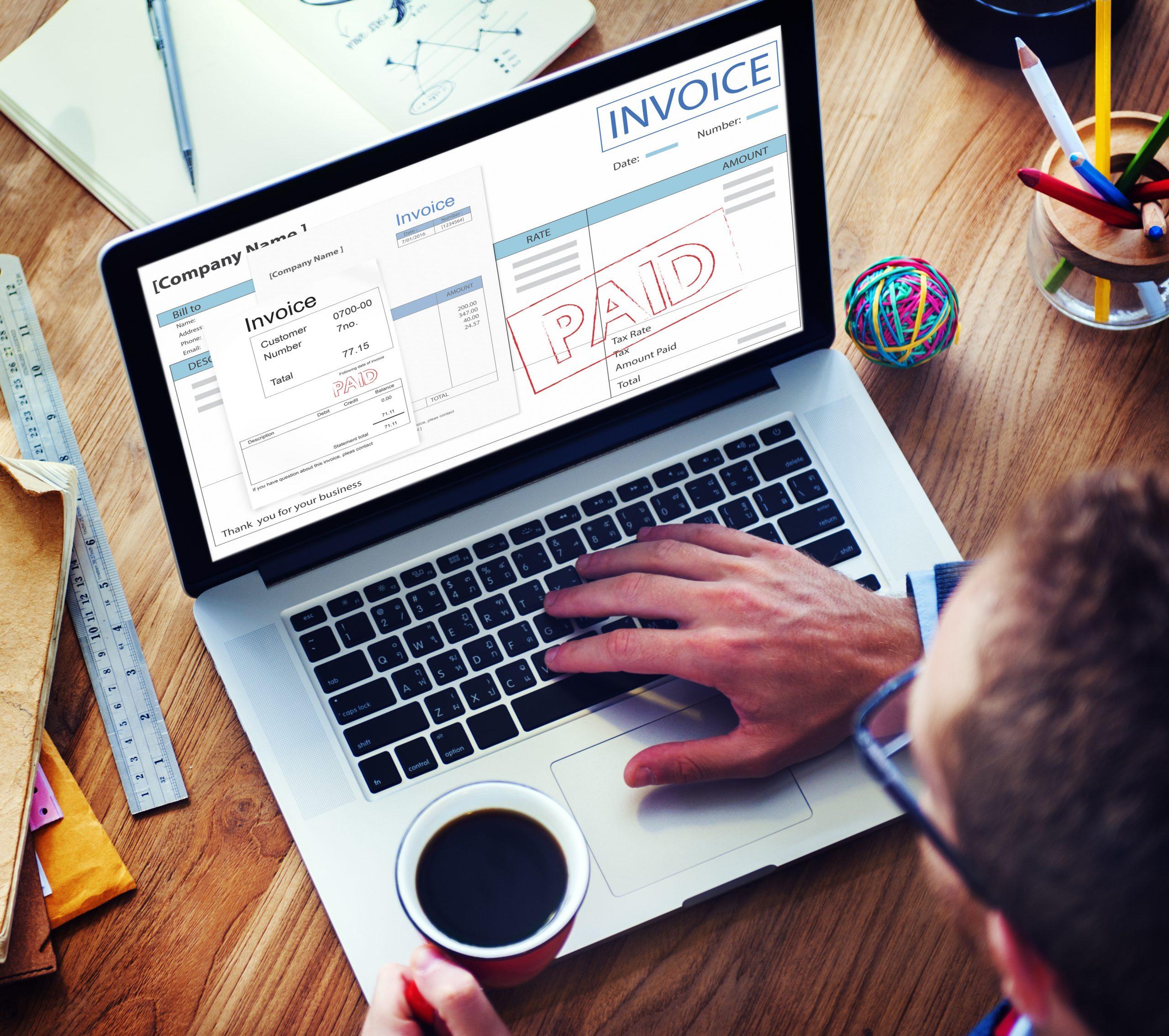 Read more about the article Les bonnes astuces pour éditer ses devis et factures