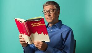 Les 6 livres à lire absolument quand on est entrepreneur